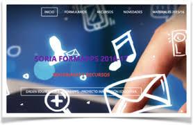 SORIA FORMAPPS 2016-17